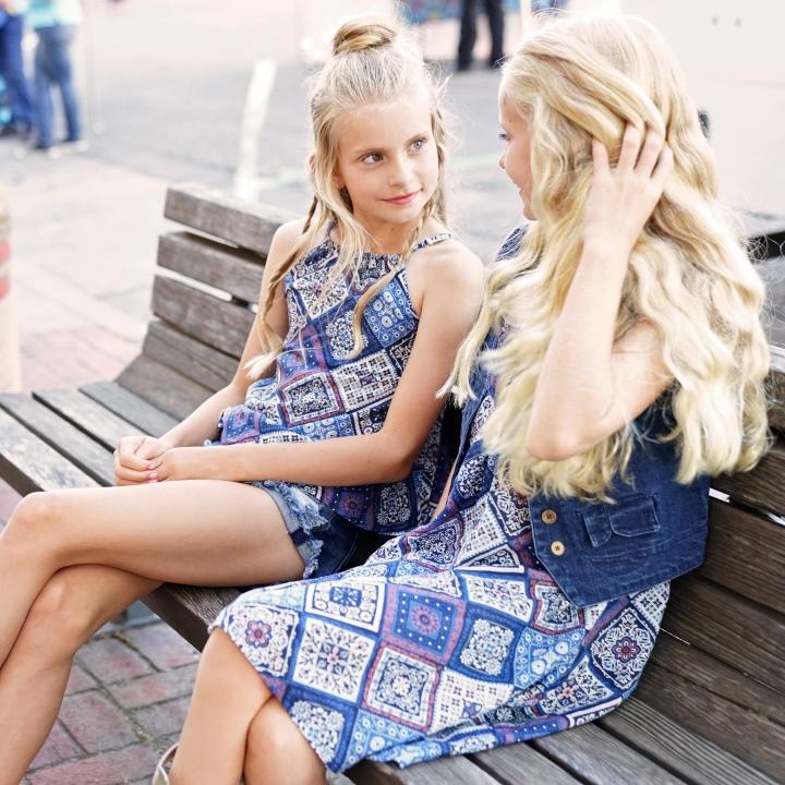 Jak & Peppar Summer – Take2