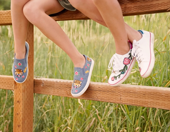 Back To School WithKidsShoes.com