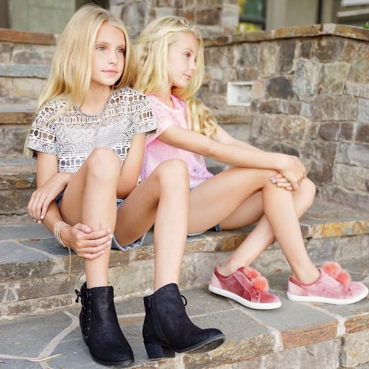 Sugar Brand Shoes