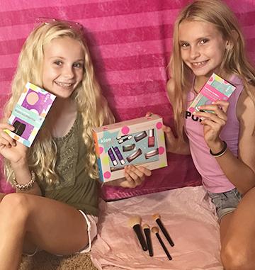 Klee Girls