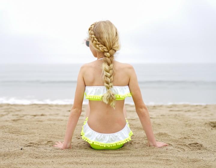 Beach Day with PiccoliPrincipi