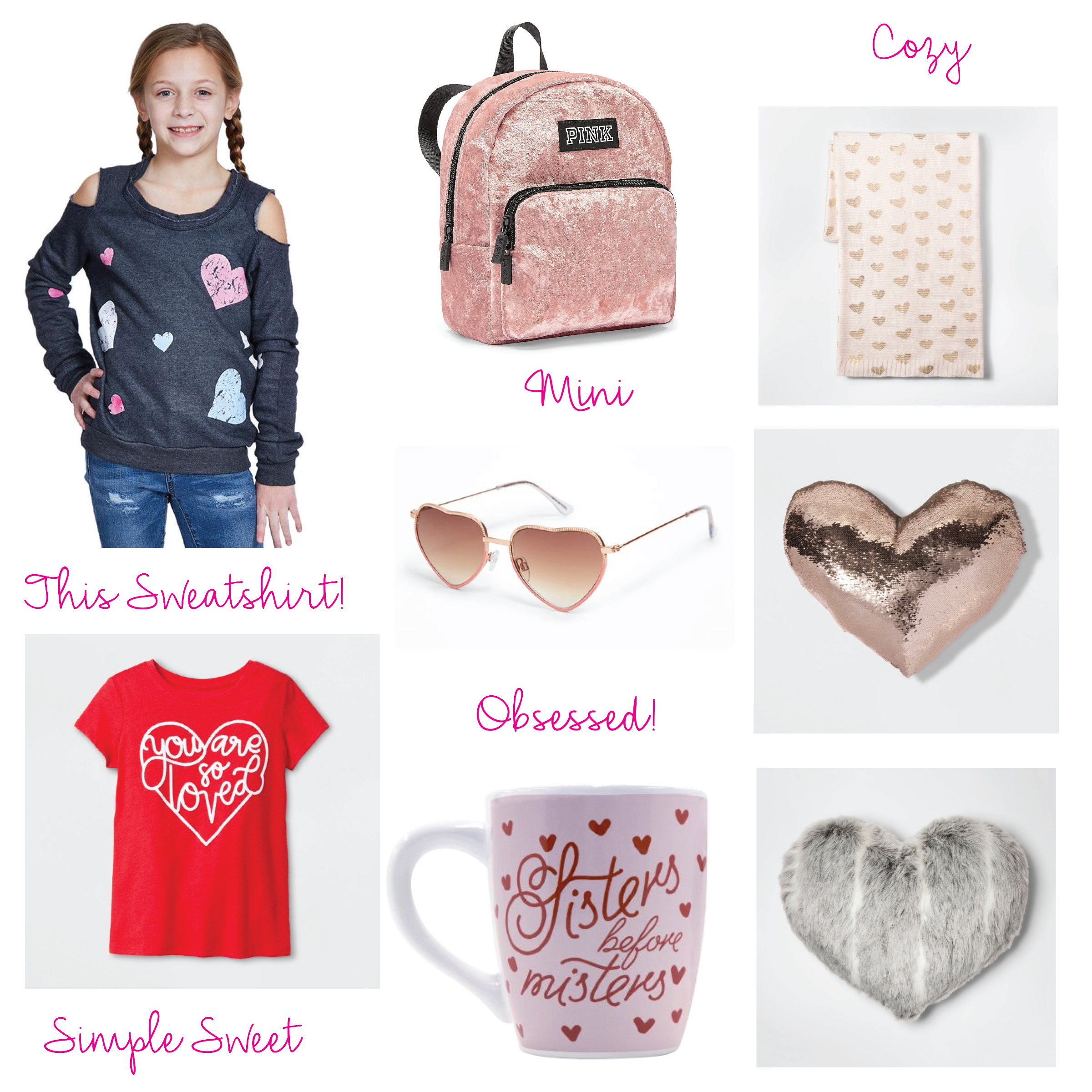 Tween Valentine's Day Gift Ideas